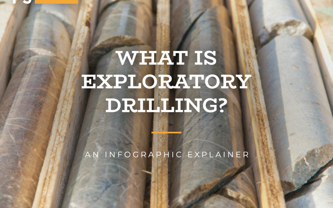 What Is Exploratory Drilling? An Infographic Explainer